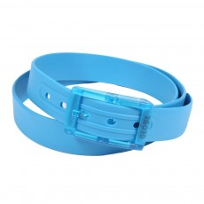 Ceinture Silicone - Bleu
