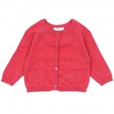 Cardigan Lurex B&eacute;b&eacute;