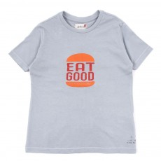 T-shirt Eat good