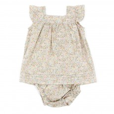 Ensemble Robe - Bloomer B&eacute;b&eacute;