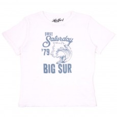 T-shirt Big Sur