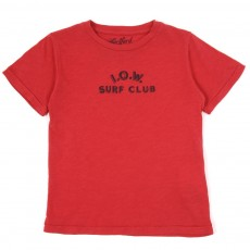 T-shirt Surf Club