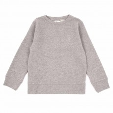 Sweat - Gris chiné