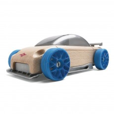 Voiture mini S9-R Turbo