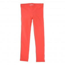 Leggings - Corail