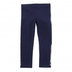 Leggings - Bleu indigo