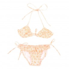 Bikini Etoiles - Orange
