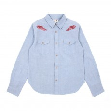 Chemise Chambray Daria