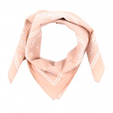 Bandana Larry - Rose pâle