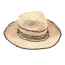 Chapeau de paille