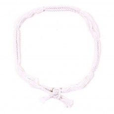 Ceinture Lyne - Blanc
