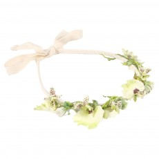 Headband Fleurs