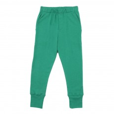 Jogger Benji-Vert