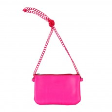 Petit sac-Rose fluo
