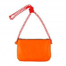 Petit sac-Orange fluo