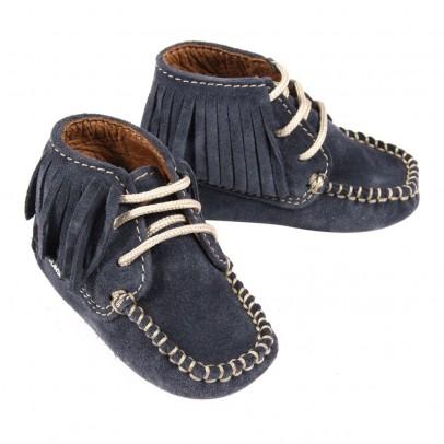Chaussures Bébé - Bleu marine