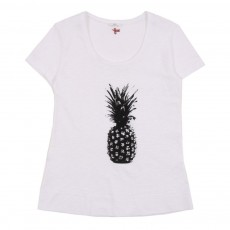 T-shirt Lady Ananas