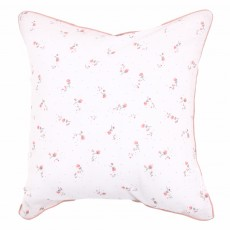 Coussin Theo - blanc