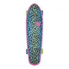 Skateboard Blazer - Leopard