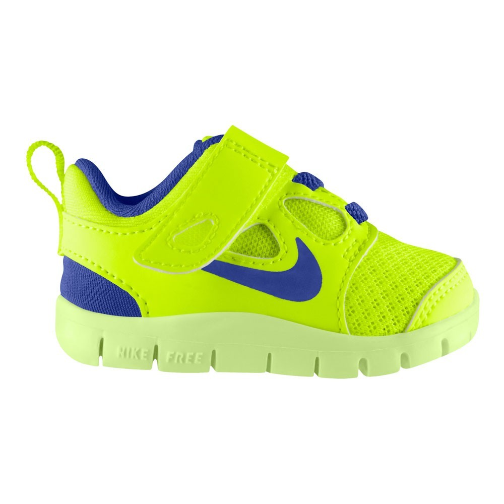 Basket Nike Free Run Bebe