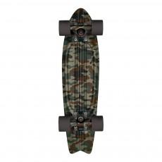 Skateboard Bantam - Camouflage