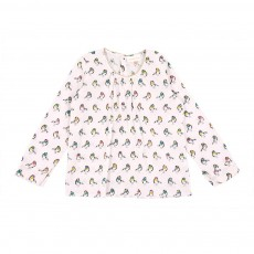 Blouse Idaho Birdy