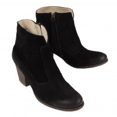 Bottines Claudia