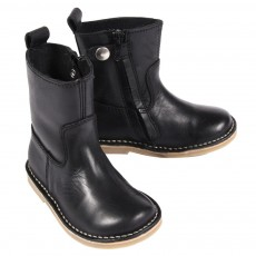 Bottines Digg's Zip