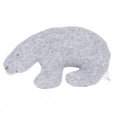 Hochet - Ours gris