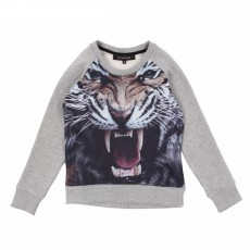 Sweat Tigre