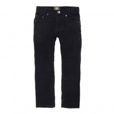 Pantalon Regular Slim