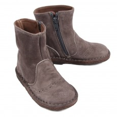 Bottines Fabula
