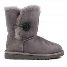 Bottes Bailey Button Gris