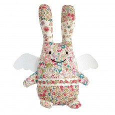 Ange Lapin musical Liberty