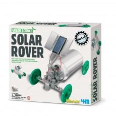 Kit Astromobile solaire