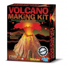 Kit Volcan à mouler