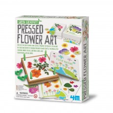 Kit Presse-fleur