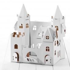 Le palace en carton
