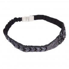Headband Jem Paillettes