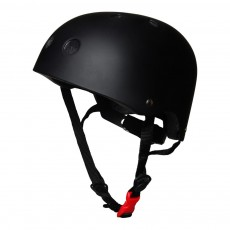 Casque Matte black