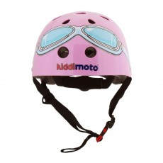 Casque Pink Goggle Rose