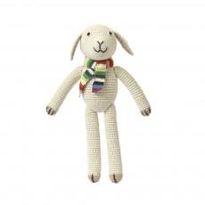 Mouton blanc Blanc