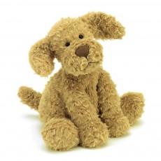 Petit chien Fuddlewuddle - Ocre