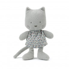 Chat Bubble - Gris