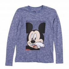 T-shirt Little Mickey LS