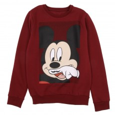 Sweat Little Mickey