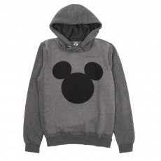 Sweat Little Mickey Logo HD