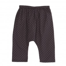 Pantalon Jungle pois