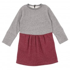 Robe Sweat Lise