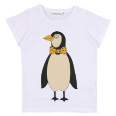 T-shirt Pingouin MC